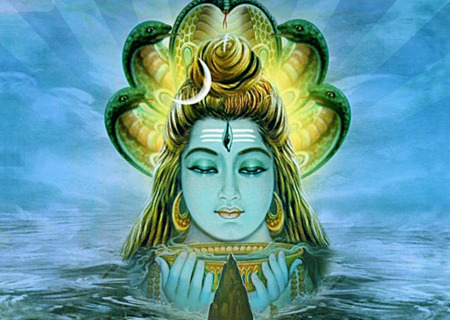 The biggest Hindu festival