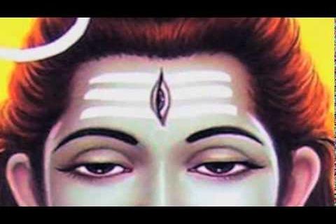सपने में शिव जी की तीसरी आंख देखना