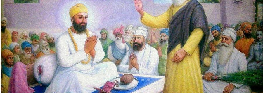 Words of Guru Angad