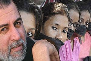 Tarun Tejpal sex assault case
