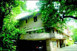 . Villa Nirmala