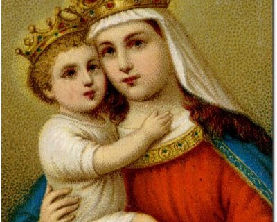 St. Serapia and St. Sabina, Martyrs