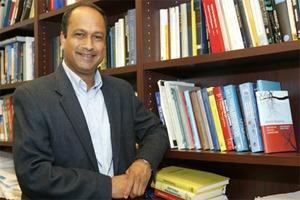 Sanjeev Kulkarni (Academician):