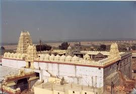 Bhakta Ramadas and construction of temple in Bhadrachalam