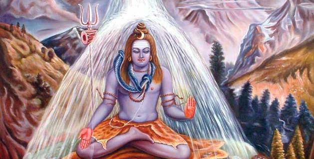 गंगा (Ganga)