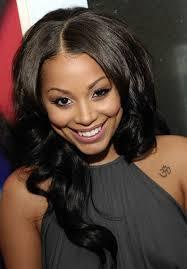 A young, single, black woman.