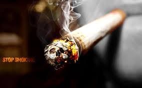 Short-term effects of smoking