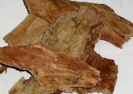 ARJUNA HERB --- Part used : Bark