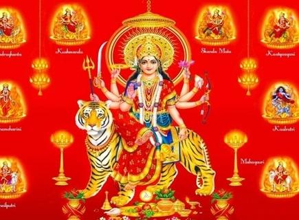 General rules for Navratri puja