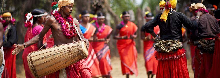 Shocking rituals from around the world