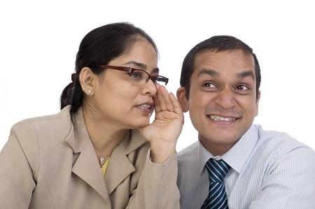 Everybody Enjoys Gossiping