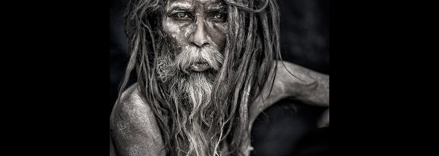 Who are Aghoris?