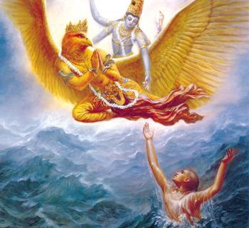 What is Garuda Purana?