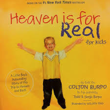 A Little Boy's Astounding Story of His Trip to Heaven