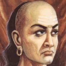 Story Of Chanakya's Life