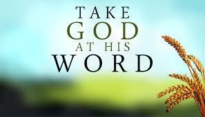 When God promises you something......