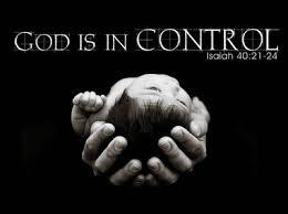 God guides our lives