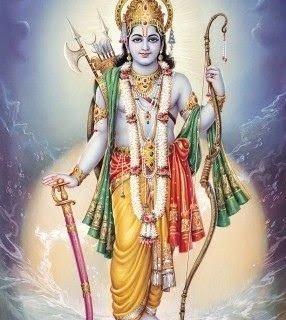 श्री राम 108 नामावलीश्रोतम: भक्ति युक्त चित्त से पाठ करें, पाप मुक्त हों!