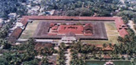 Gosripura TD Temple Complex