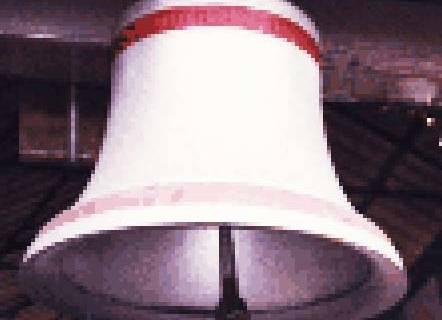 The Gigantic bell