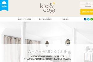 Kid and Coe: