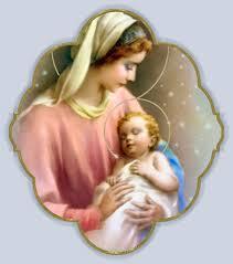 The Glory of Motherhood.