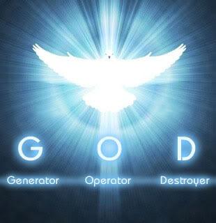 Dr. Frank Morales : Brahman is not God