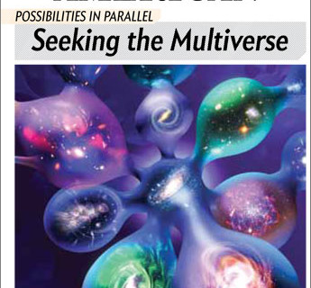 Possibilities in Parallel Universe