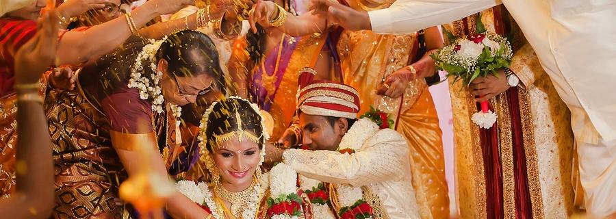 हिंदू विवाह मंत्र