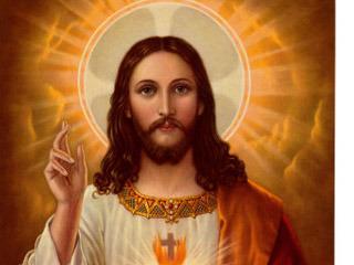 Jesus the Person Was Never Born 2