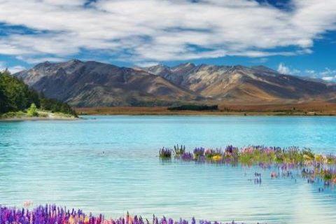 Spirituality, Nature & God