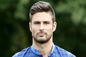 Olivier Giround