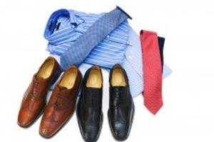 Clothing and accessories: For stylish dads
