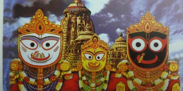जगन्नाथ मंदिर के अजूबे