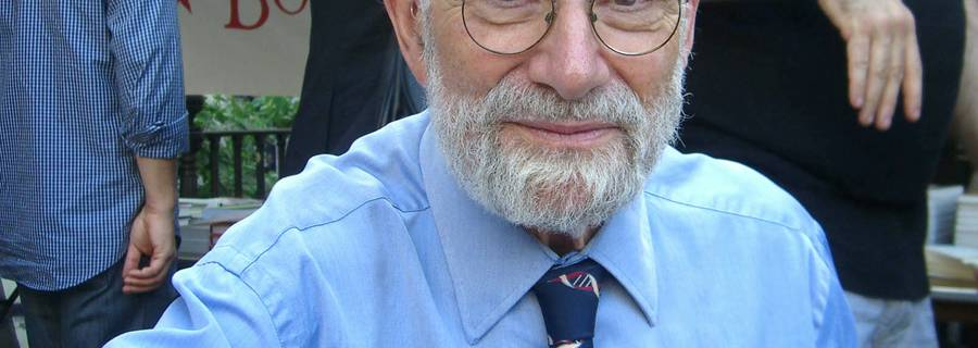 Story of Dr. Oliver Sacks, a British neurologist