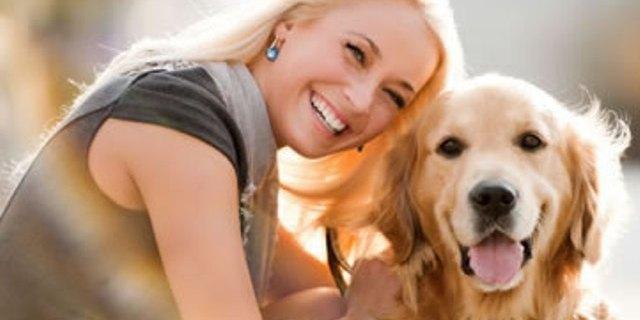 Pets Improve Our Lives