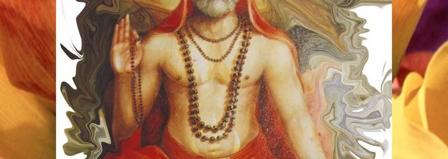 Pujya Guru Raghavendra Swami