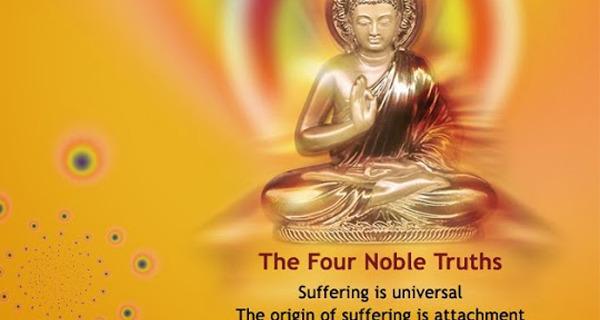 Four Nobel Truths