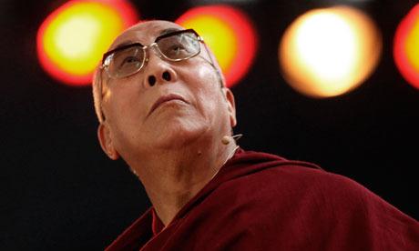 Happy Birthday, Dalai Lama