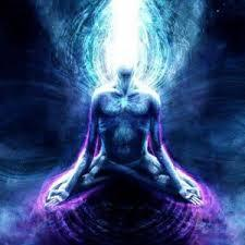 Explosion of Spiritual Energy