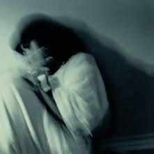 symptoms of disturbed mind...
