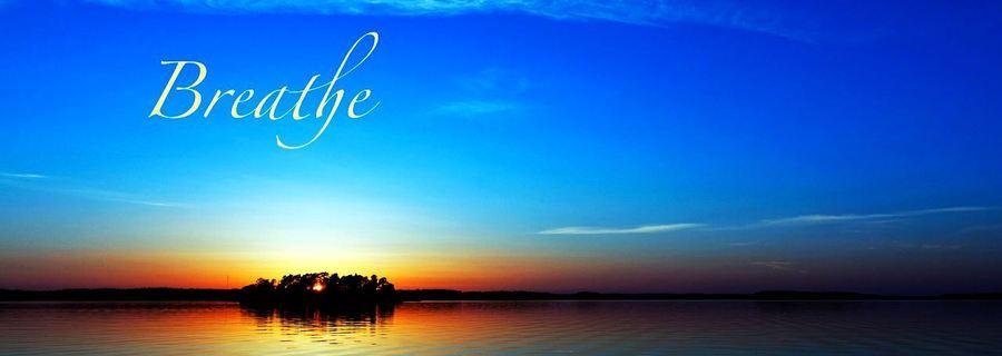 God, Life, & Breathe.