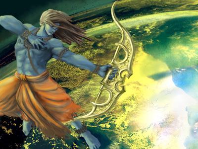 The curse of Raghuvanshi Anarnay
