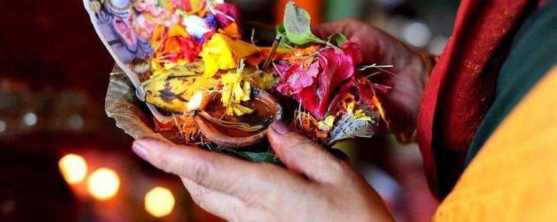 Hariyal Teej: Reunion of Shiva & Adi-Shakti