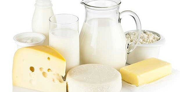Milk products importance in Sawan Month