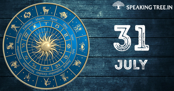 We all end out July with a strong Moon moving through the sign of Scorpio!