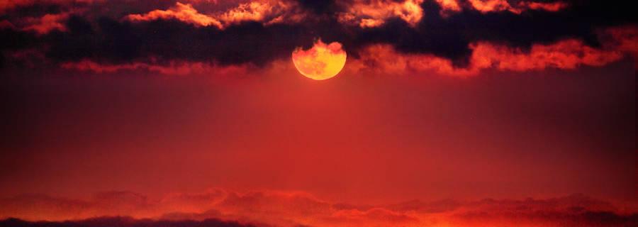 सदी का सबसे लंबा चंद्रग्रहण