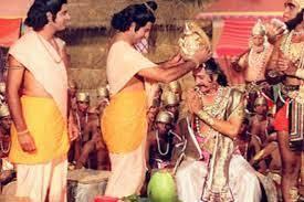 सुबेल पर श्री रामजी की झाँकी और चंद्रोदय वर्णन