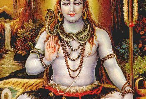 Forgive me Lord Shiva!