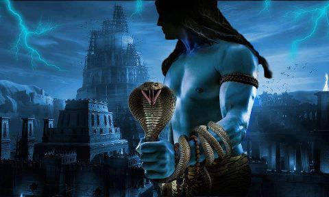 Shiva Tandava Stotram (शिवताण्डवस्तोत्रम्)